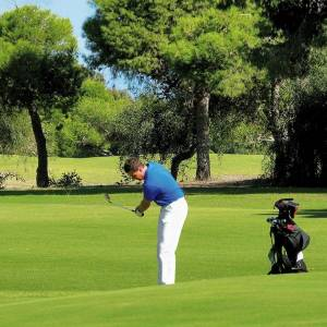 Golf de Roquebrune Resort.